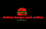 Station burger and coffe
