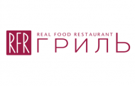 Real Food Restaurant GRILL